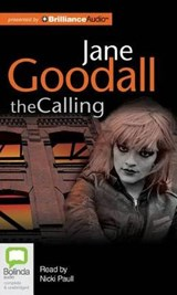 The Calling | Jane Goodall |