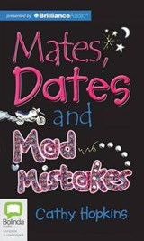 Mates, Dates and Mad Mistakes | Cathy Hopkins |