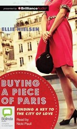 Buying a Piece of Paris | Ellie Nielsen |