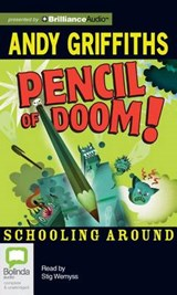 Pencil of Doom! | Andy Griffiths |