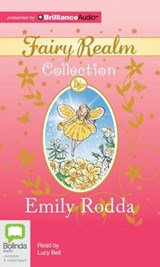 Fairy Realm Collection | Emily Rodda |