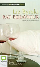 Bad Behaviour | Liz Byrski |