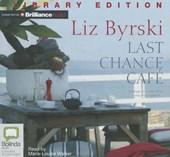 Last Chance Café