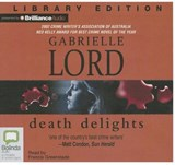 Death Delights | Gabrielle Lord |
