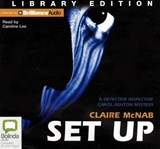 Set Up | Claire McNab |