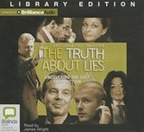 The Truth About Lies | Shea, Andy ; Van Aperen, Steve |