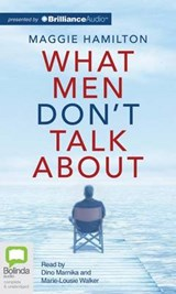 What Men Don't Talk About | Maggie Hamilton |