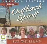 Outback Spirit | Sue Williams |