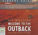 Welcome to the Outback | Sue Williams |