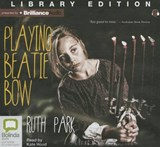 Playing Beatie Bow | Ruth Park |