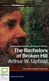 The Bachelors of Broken Hill | Arthur William Upfield |