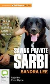 Saving Private Sarbi