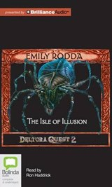 The Isle of Illusion | Emily Rodda |