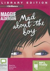 Mad About the Boy | Maggie Alderson |