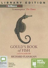 Gould's Book of Fish | Richard Flanagan |