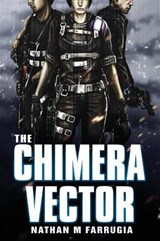 The Chimera Vector | Nathan M. Farrugia |