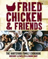 Fried chicken and friends | Naomi Hart |