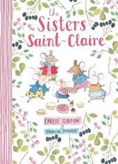 Sisters Saint-Claire | Carlie Gibson |