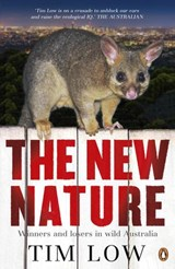 The New Nature | Tim Low |