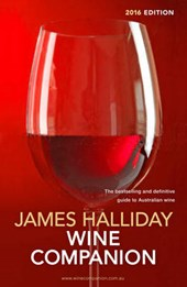 James halliday wine companion 2016