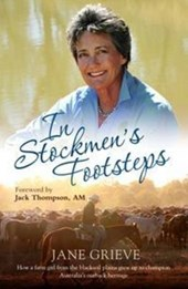In Stockmen's Footsteps