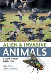 Alien & Invasive Animals