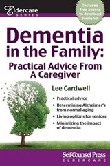 Dementia in the Family | Lee Cardwell |