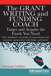 The Grant Writing and Funding Coach | Deborah Griffiths |