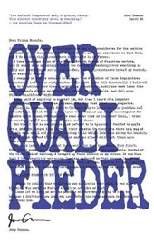 Overqualifieder | Joey Comeau |