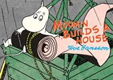 Moomin builds a house | Tove Jansson |
