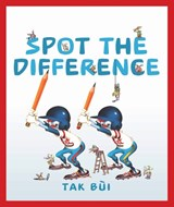 Spot the Difference | Tak Bui |