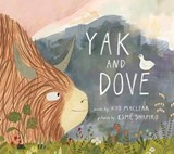 Yak and Dove | Kyo MacLear |