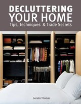 Decluttering Your Home | Geralin Thomas |