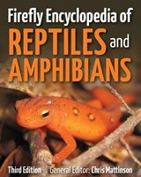 Firefly Encyclopedia of Reptiles and Amphibians | auteur onbekend |