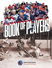 Hockey Hall of Fame Book of Players |  |