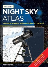 Night Sky Atlas | Robin Scagell |