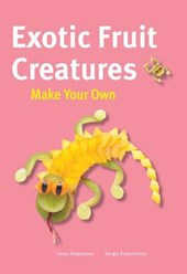 Exotic Fruit Creatures