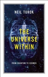 The Universe Within | Neil Turok |