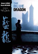 The Blue Dragon | Robert Lepage |