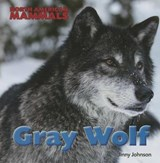 Gray Wolf | Jinny Johnson |