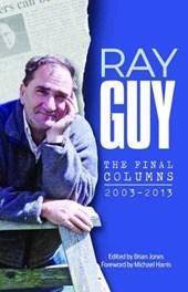 Ray Guy