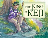 The King of Keji | Jan Coates; Patsy Macaulay-Mackinnon |
