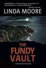 The Fundy Vault | Linda Moore |