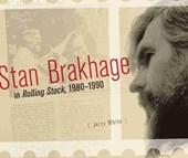 Stan Brakhage in Rolling Stock, 1980-1990