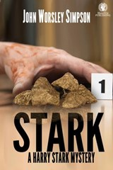 Stark (A Harry Stark Mystery) | John Worsley Simpson |