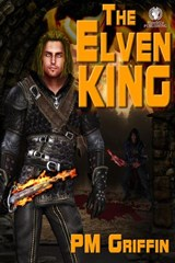 The Elven King | P.M. Griffin |