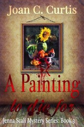 A Painting To Die For (A Jenna Scali Mystery)
