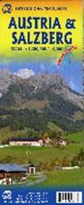 Austria 1:3 2 00 000 / Salzberg 1:15.000