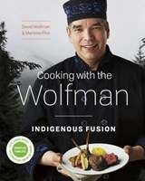 Cooking With the Wolfman | Wolfman, David ; Finn, Marlene |