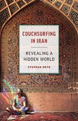 Couchsurfing in Iran | Stephan Orth |